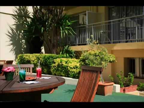 Hôtel Abrial Cannes Centre