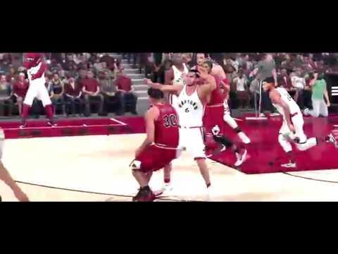 NBA 2K16 ROAD TO MVP #1