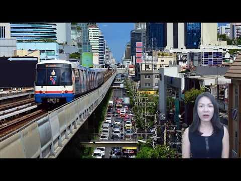 Ep #7 Buying Condos in Bangkok