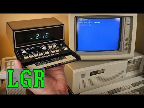 LGR Oddware Follow-up:
