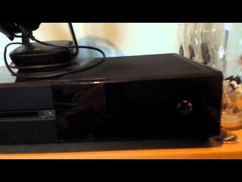 Xbox One Black Screen Of Death Fix!! (How to/Tutorial)