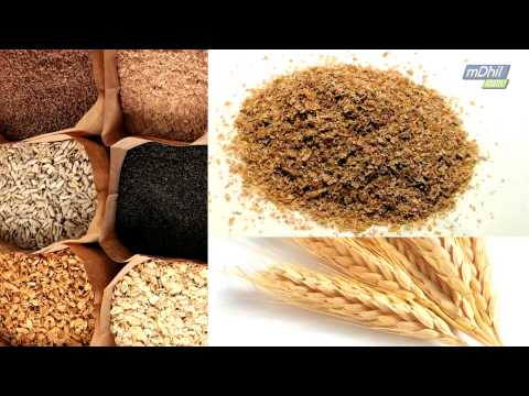 How to Get More Fiber In Your Diet - Hindi