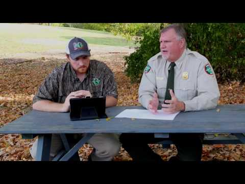 Answers on Baiting in Tennessee - TN WildCast Xtra