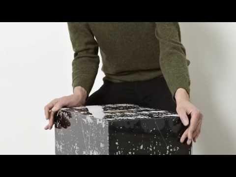 Dom Pérignon x Michael Riedel - Creative collaboration 2016
