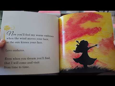 Till We Meet Again, A children's book about death and grieving