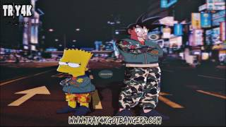 Young Dolph Type Beat | Kodak Black Type Beat 2017 (Prod. Tray4K) Rap/Trap Instrumental