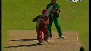 **Rare** Cricket World Cup 2003 1st Match South Africa v West Indies Extended Highlights