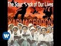 The Soundtrack Of Our Lives Karmageddon New Single From The