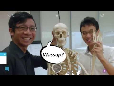 Welcome to NUS Medicine, Class of 2021!