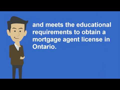 Is the REMIC mortgage agent course recognized by FSCO?