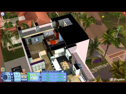 The Sims 3 | GTA Online Luxury Apartment