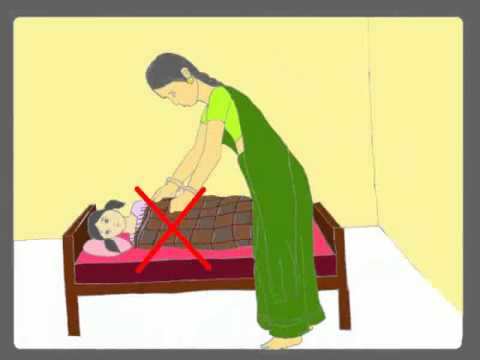 First Aid on Fever - Hindi