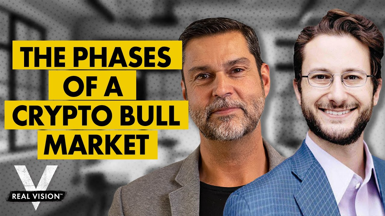Discerning the Phases of a Crypto Bull Market (w/ Raoul Pal and Ari Paul)