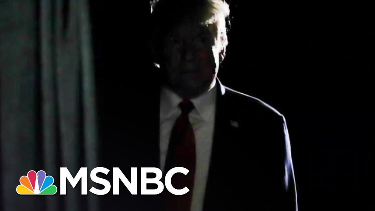 More Republicans Finally Turn On Trump After Deadly Insurrection | The 11th Hour | MSNBC