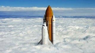 Ônibus Espacial / Space Shuttle