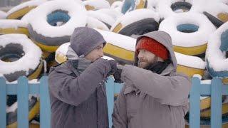 Far and Wide: Ninth Episode - Quebec