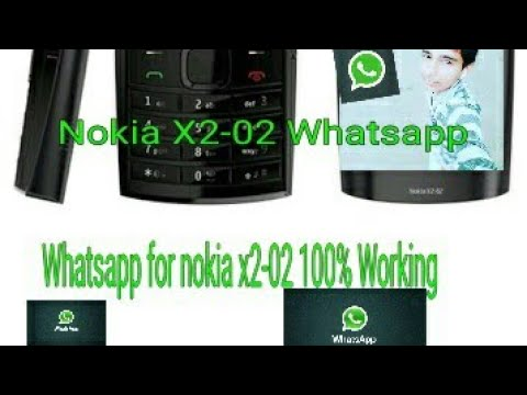 How To Download Whatsapp On Nokia Mobiles