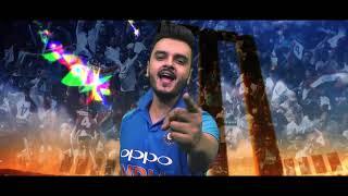 JEET LO Bazzi ( Cricket Anthem ) | Anadi | India News Punjab presentation | new punjabi song 2019