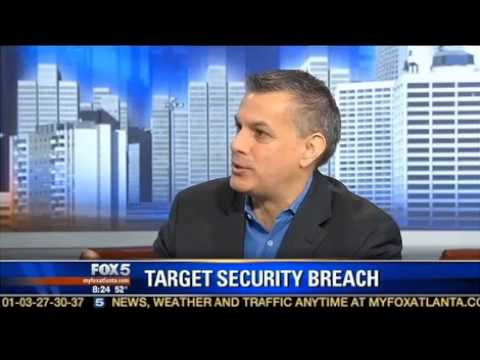 Target Security Breach: Protecting Your Credit
