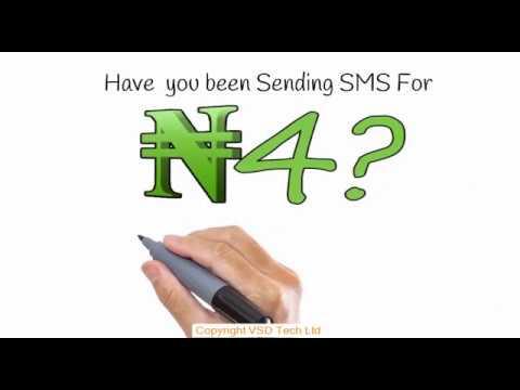 Cheapest Bulk sms Reseller in Nigeria