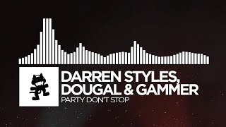 Darren Styles, Dougal & Gammer - Party Don