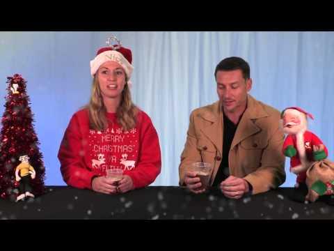 Dummies Holiday Drinks - Boozy Hot Chocolate