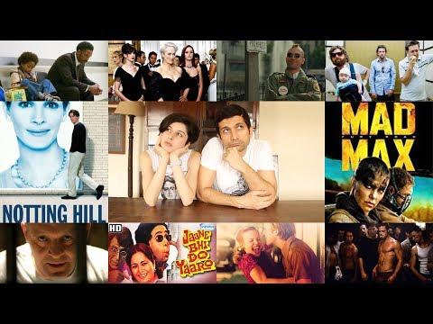 Our Top 10 Favourite Movies! #VTSSRECOMMEND