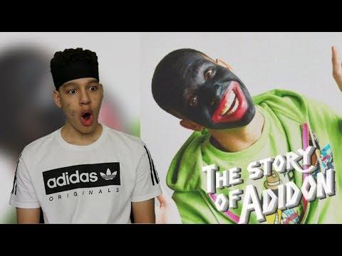 Pusha T- The Story Of Adidon (Drake Diss) | REACTION