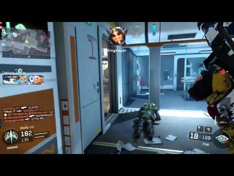 COD BO3 Famas (FFAR) Gameplay