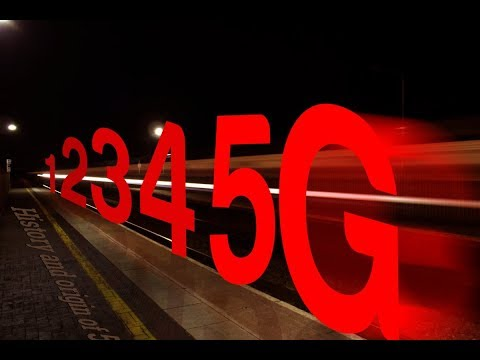 Top 10 Upcoming 5G mobile phones in 2017-18