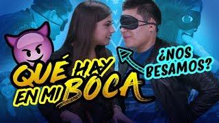 ¿QUÉ HAY EN MI BOCA? (ft andrea zuñiga) /ELSUPERTRUCHA