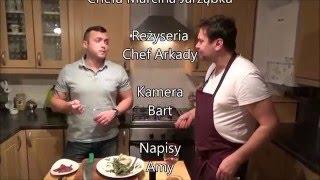 Carpaccio- Chef Arkady
