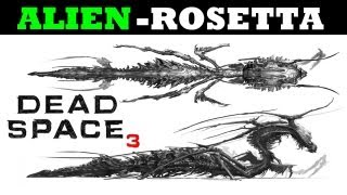 Dead Space 3 Rosetta Body Parts Puzzle Solution Chapter 15 - Game ...