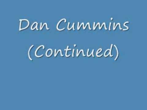 Comedy Central Presents Dan Cummins part 3