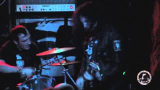 ASPECTS OF WAR live at New York's Alright, Apr. 17th, 2015 (FULL SET)