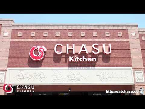 Chasu Kitchen