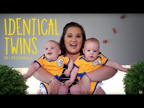 Identical Twin Pregnancy Story + Twin to Twin Transfusion Syndrome TTTS