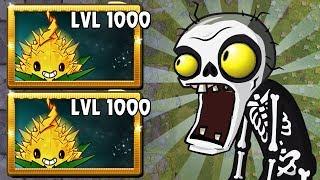 SPEAR-MINT! New Power Mint! - Plants vs  Zombies 2