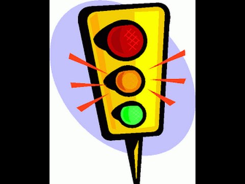 Main cause of traffic accidents in China: short to no orange traffic light