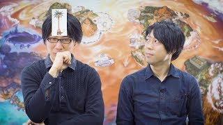 Pokémon Challenge: Shigeru Ohmori Guesses Again!
