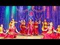 Download  Chane ke khet men, Indian Dance Group Mayuri, Russia, Petrozavodsk MP3,3GP,MP4