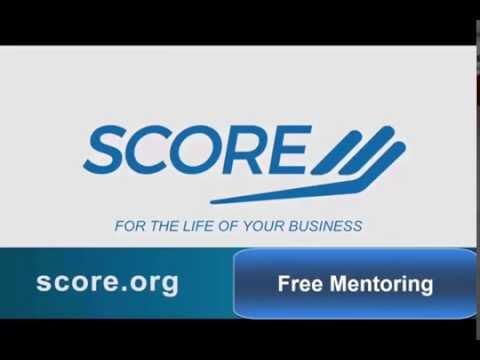 SCORE Financial Projection Inputs Part 2