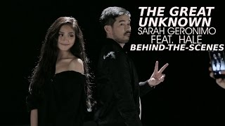 Sarah Geronimo feat. Hale - The Great Unknown [Behind-The-Scenes]