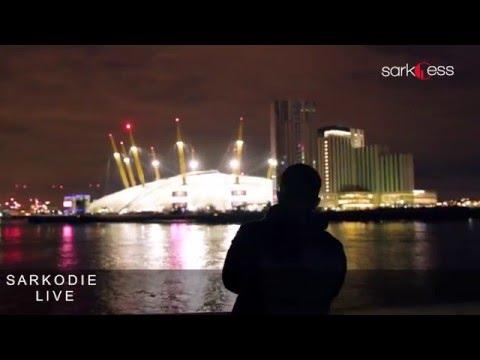 Sarkodie Live In the UK Indigo @ The o2