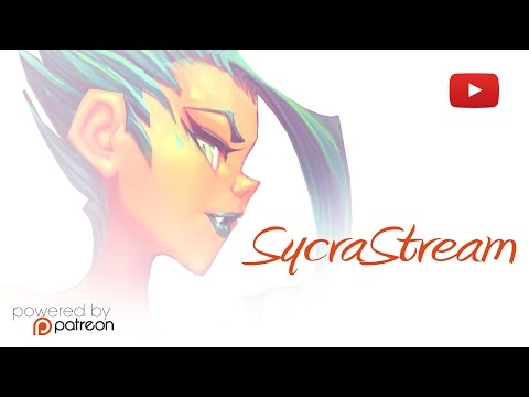 August 2016 - SycraStream