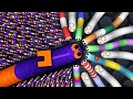Slitherio Snake Commits Suicide In Slitherio Epic New Skin S