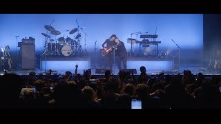 James Bay & Lewis Capaldi – Let It Go / Someone You Loved (Live at the London Palladium)