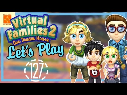 Let's Play Virtual Families 2! | Part 127 | NOT IN THIS HOUSE