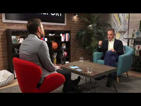 What Happens When You Seize All of the Opportunities Given to You | Dave Rubin & Jordan B Peterson