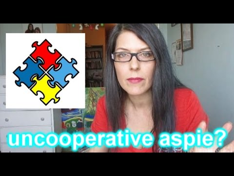 How to Get a Child with Asperger's to Listen